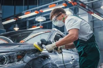 Poliranje vozila | Poliranje automobila