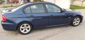 BMW serija 3 - 320d - rabljeno vozilo