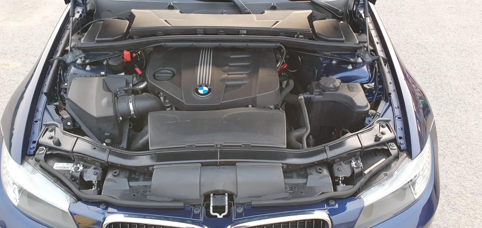 BMW 3 – 320d (2011.)