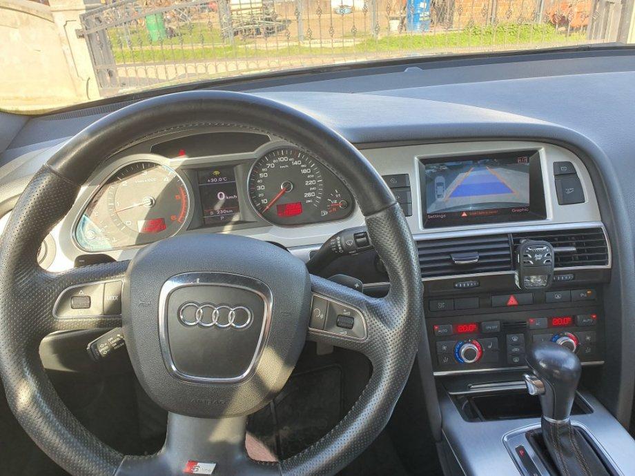 Audi A6 3,0 V6 TDI
