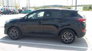 Hyundai Tucson 1,7 CRDi GDT0 ISG DCT