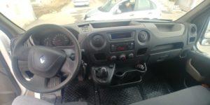 Renault Master 2.3DCI MAXI L3H3, 2014 god.
