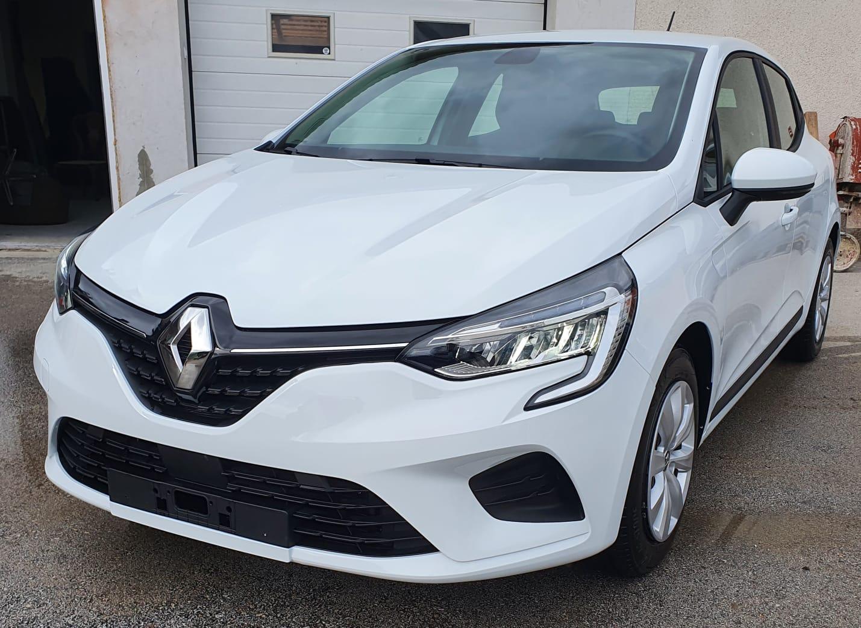 Renault Clio 5 1.5DCI – 6 900 km – Registriran godinu dana