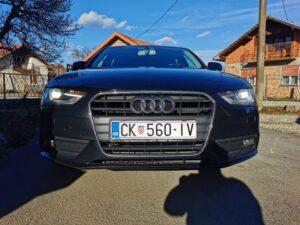 Audi A4 avant 2.0 TDI - 2013. godina