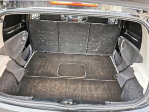 Citroen C1 1.0 2010. godina - dostavno vozilo