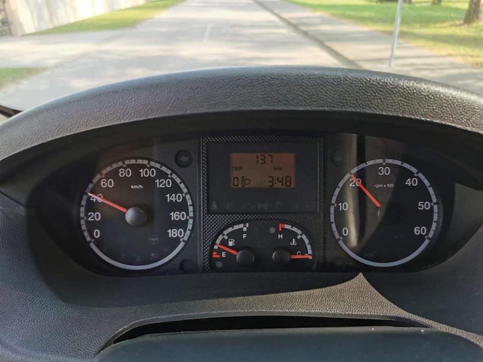 Citroen Jumper 2.2 HDI L4H2 2010 godina