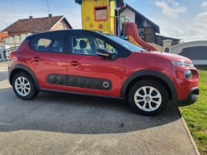 Citroen c3 1.2 Pure Tech