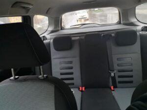 Ford Focus 1.6 TDCi karavan - 2010. godina