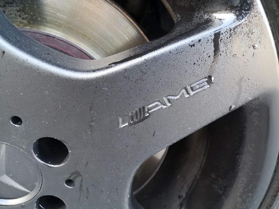 Mercedes-Benz ML 270 CDI automatik