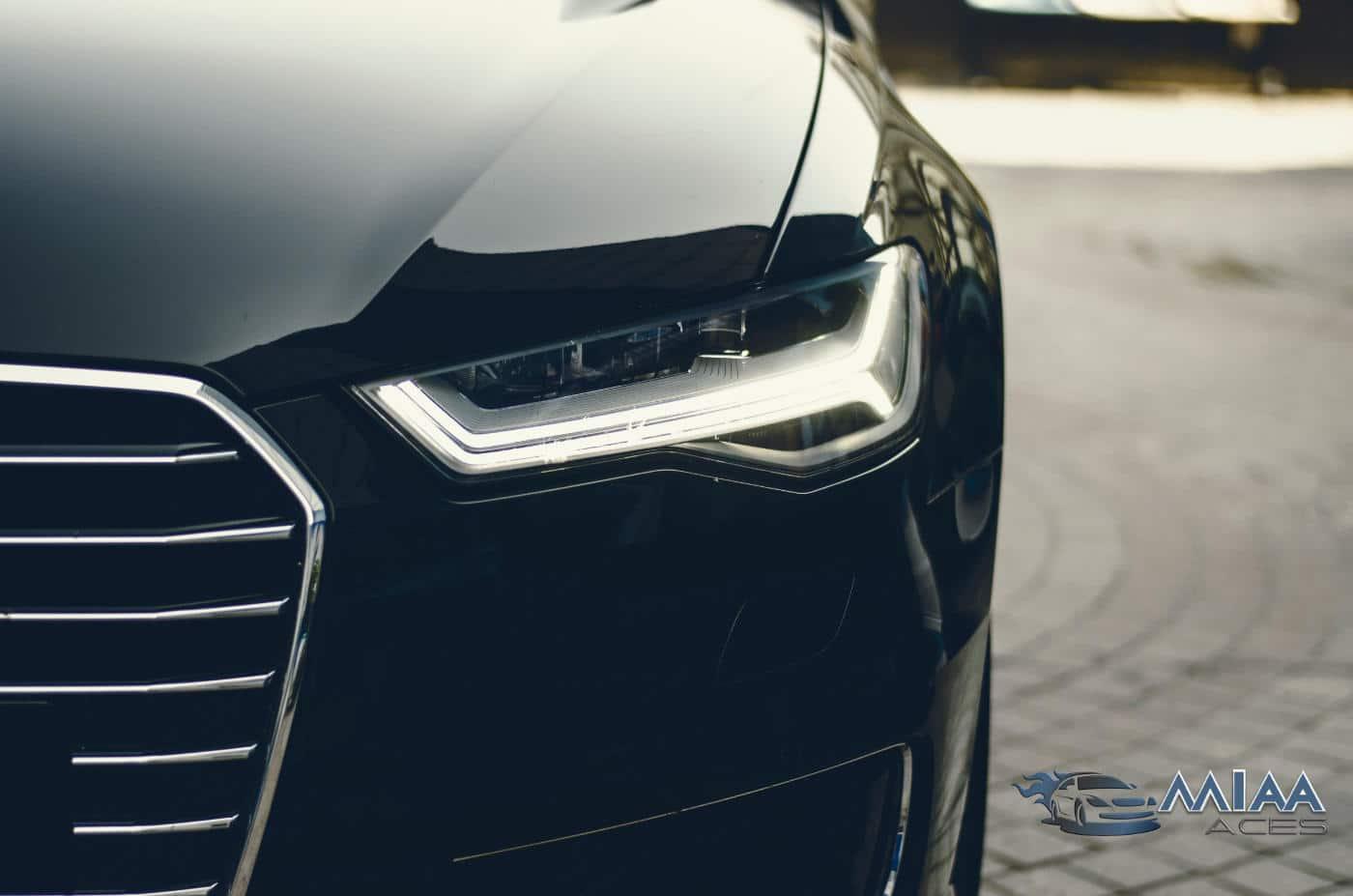 Komisijska prodaja vozila