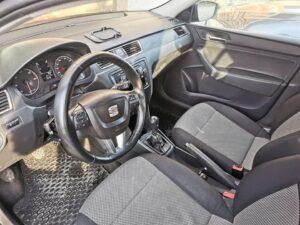 Seat Toledo 1.6 TDI - 2013. godina