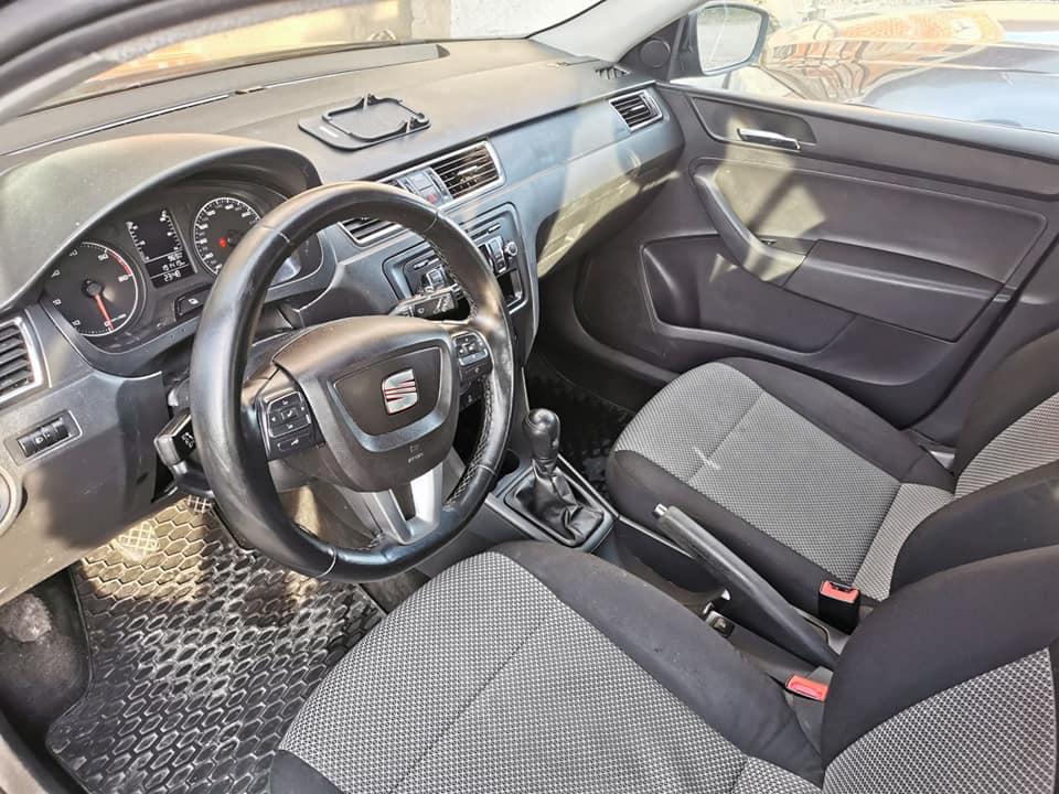 Seat Toledo 1.6 TDI – 2013. godina
