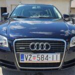 Audi A4 Avant 3.0 V6 TDI