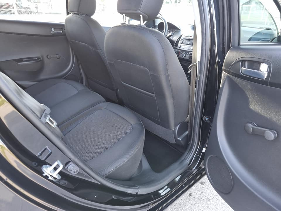 Hyundai i20 – 2014. godina – GO oprema