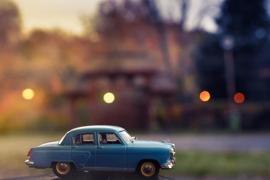 Prodaja rabljenih vozila - komisijska prodaja