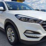 Hyundai Tucson 1.7 CRDi