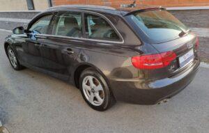Audi A4 Avant 2,0 TDI