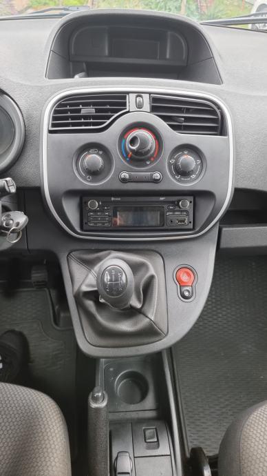 Renault Kangoo 1.5 DCI, 2017 god.