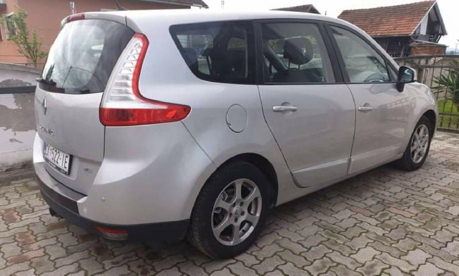 Renault Megane Scenic 1.5DCI