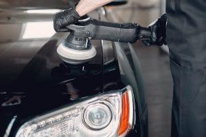 Poliranje automobila-M.I.A.A. Aces