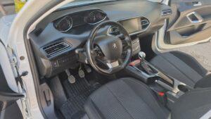 Peugeot 308 1,5 BlueHDi S&S Style