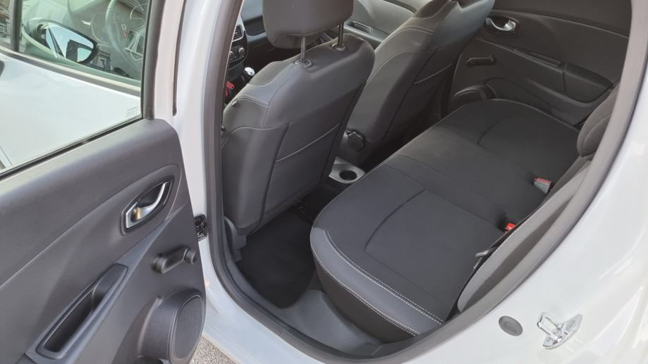 Renault Clio dCi