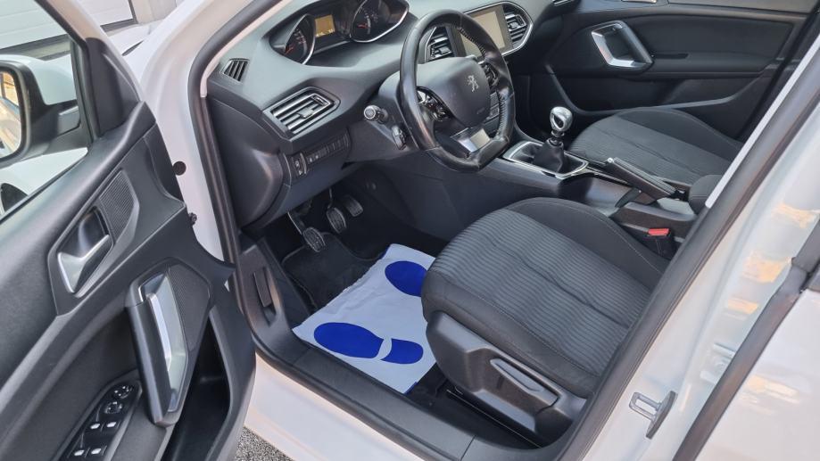 Peugeot 308 1,6 BlueHDi