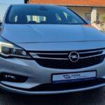 Opel Astra 1.6 CDTI